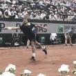 Dimitrov da el primer paso en Roland Garros