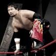 Yoshihiro Tajari deja la WWE