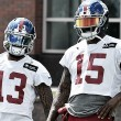 2017 New York Giants position previews: Wide Receivers