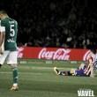 Fotos e imágenes del Real Betis 1-1 Sporting de Gijón Jornada 25 de la Liga BBVA