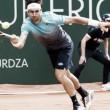 Ferrer no sobrevive a Gojowczyk