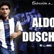 """Entrevista. Aldo Duscher: """"El mejor recuerdo es el Centenariazo"""""""