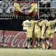 Análisis del rival: UD Las Palmas