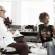 """Rihanna y Manolo Blahnik lanzan la nueva colección de botas """"Savage"""""""