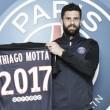"""Thiago Motta: """"Estamos tristes por Salva"""""""