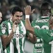 Puntuaciones Peñarol- Atlético Nacional: El 'verde' sorprendió en tierras uruguayas