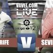 El Sevilla Atlético aguantó el chaparrón canario (1-1)