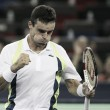 Don Roberto Bautista. Increíble tenis y actitud del castellonense