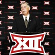 Big 12 reaching out to possible members