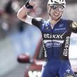 Brambilla gana, Contador y Quintana revientan la Vuelta