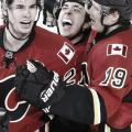 Los Flames son el primer equipo de la Conferencia Oeste en asegurarse los playoffs