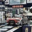 Cristian García vence en el Rallye Islas Canarias