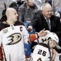 Carlyle fue despedido como head coach de los Ducks