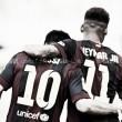 FC Barcelona-Real Sociedad de Fútbol: puntuaciones del Barcelona, jornada 13 de la Liga BBVA