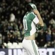 Athletic Club - Real Betis: puntuaciones Real Betis, jornada 29