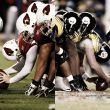 Cardinals en Carolina y Ravens en Pittsburg