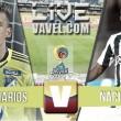 Resultado Millonarios - Nacional en la Liga Águila 2016 (2-1)