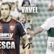 Previa SD Huesca - Elche CF: borrón y cuenta nueva