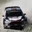 El Rallye de Polonia sufre un cambio de planes