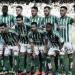 Resumen temporada Real Betis 2015/16: el menos goleador de Primera