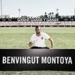 Montoya ya viste de blanquinegro