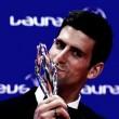 El tenis, deporte rey. Novak y Serena, Premios Laureus