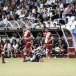Rayo Vallecano - Deportivo de La Coruña: puntuaciones del Rayo, jornada 21 de la Liga BBVA