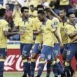 Las Palmas - Granada: puntuaciones Las Palmas, jornada 2 de La Liga