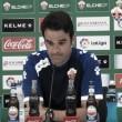 """Alberto Toril: """"El UCAM Murcia es un equipo muy peligroso"""""""