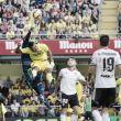 Fotos e imágenes del Villarreal 1 - 3 Valencia, de la 10ª jornada de Liga BBVA