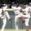 Boston Red Sox outfield prospects seeking opportunity with Portland Sea Dogs