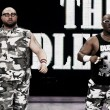 Dudley Boyz to join WWE Hall of Fame