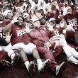Oklahoma Sooners claims Big 12 title with 38-20 over Oklahoma St. Cowboys