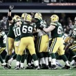 Mason Crosby nails 51-yard field goal and Green Bay Packers topple Dallas Cowboys 34-31