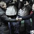 How do Bayern Munich break down Atletico Madrid?
