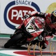 SBK, Davies domina il venerdì di libere a Imola