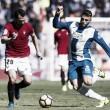 El Espanyol ahoga a un Osasuna sumido en la negligencia