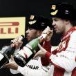 Formula 1, Sochi: ancora Hamilton che trionfa davanti a Vettel