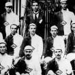 Los estandartes en la historia del Deportivo Cali
