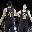 Utah Jazz desperdicia demasiadas ventajas en el marcador