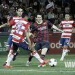 El Granada CF, al Camp Nou con el espejo del Alavés