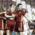 España arrancará 2019 contra Bélgica y Estados Unidos