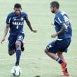 Rômulo não viaja para Brasília e Márcio Araújo será titular no clássico diante do Vasco