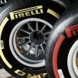Pirelli svela le scelte delle mescole per il Gran Premio della Cina