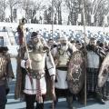 """""""Bárbaros"""" invadem treino do Poli Iasi na Romênia"""