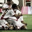 La semana del gol en Vallecas