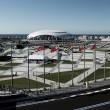 La Russia ospita la Formula 1: anteprima e orari tv