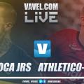 Gols e melhores momentos Boca Juniors 2 x 1 Athletico-PR pela Copa Libertadores