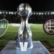 Boca Juniors vs Lanús en vivo online por la Copa Argentina