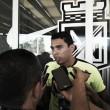 """Daniel Bocanegra: """"Vamos a afrontar el partido concentrados"""""""